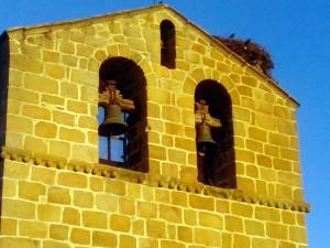 Campanario Iglesia
