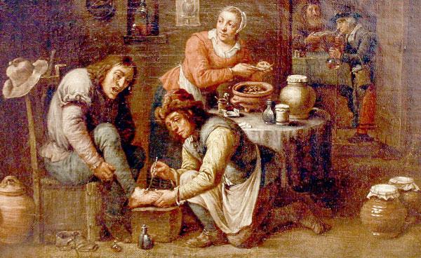 Efemérides cirujano Cardiel