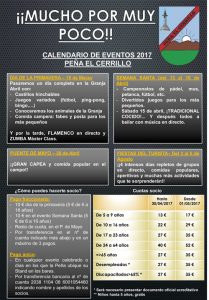 Calendario general