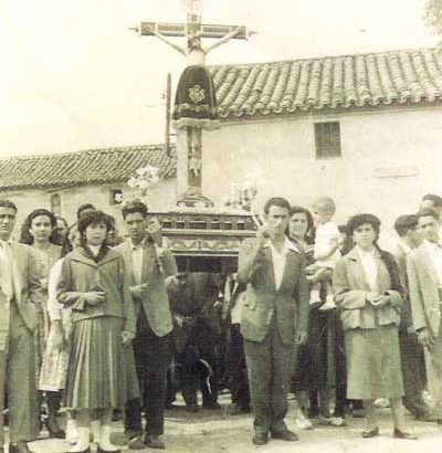 procesion-años-40