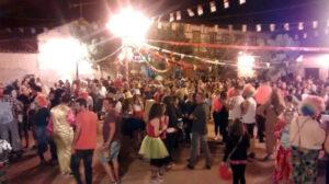 Fiestas Octubre